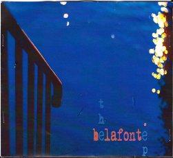 Belafonte EP cover scan
