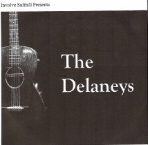 delaneys cover scan