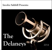 Involve Salthill 2014