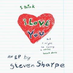 Sharpe Love EP