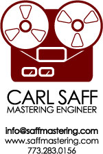 saffmastering logo